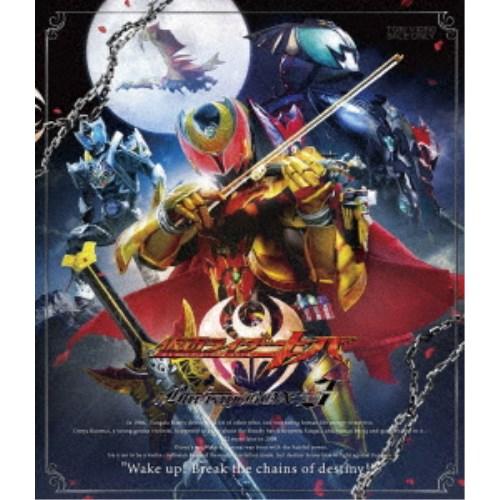 【送料無料】仮面ライダーキバ Blu-ray BOX 3 【Blu-ray】