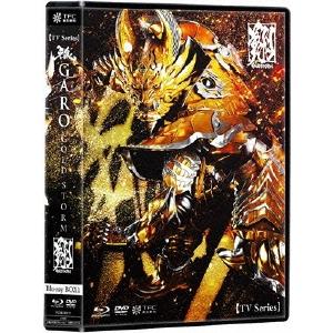 【送料無料】【TVシリーズ】牙狼<GARO>-GOLD STORM-翔 BD-BOX 1 【Blu-ray】