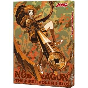 【送料無料】ノブナガン【DVD】 DVD-BOX DVD-BOX 上巻【DVD】, 車パーツの応援団:f22ed040 --- ww.thecollagist.com