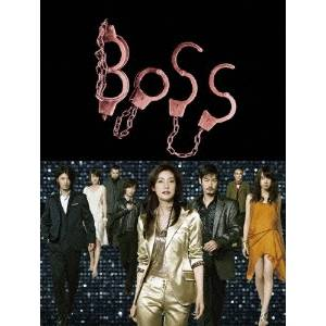 BOSS DVD-BOX 【DVD】