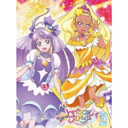 スター☆トゥインクルプリキュア vol.2 【Blu-ray】