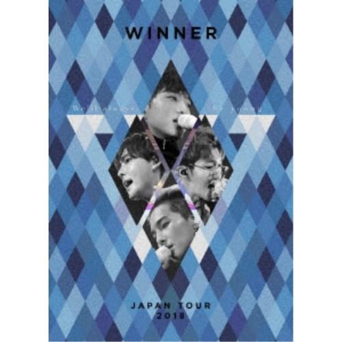 WINNER/WINNER JAPAN TOUR 2018 ~We'll always be young~ (初回限定) 【Blu-ray】