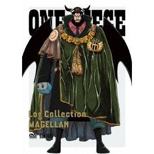 ONE PIECE Log Collection MAGELLAN 【DVD】