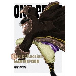 【送料無料】ONE PIECE Log Collection MARINEFORD 【DVD】