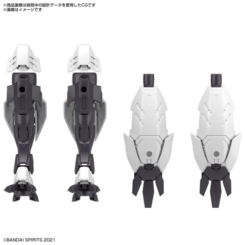 30MS オプションパーツセット3 メカニカルユニット 登場大人気アイテム プラモデル 2021 ウルトラマン 6 24予約開始 お得 おもちゃ