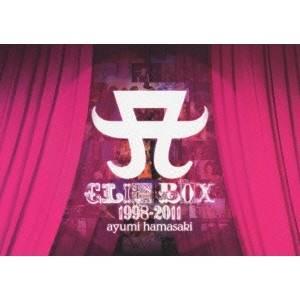 オリジナル 【送料無料】A【DVD】 CLIP CLIP BOX BOX 1998-2011【DVD】, ヨシナガチョウ:c7be509a --- canoncity.azurewebsites.net