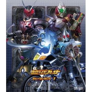 仮面ライダー剣 Blu-ray BOX 1 【Blu-ray】