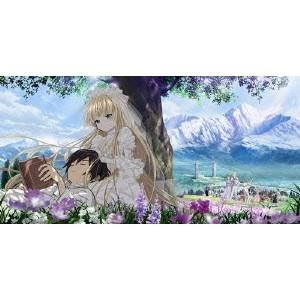 【送料無料】GOSICK-ゴシック- Blu-ray BOX 【Blu-ray】