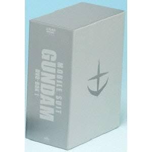 【送料無料】機動戦士ガンダム DVD-BOX 1 先行予約特典セット (初回限定) 【DVD】