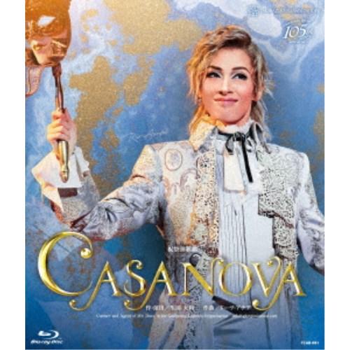 祝祭喜歌劇 CASANOVA 【Blu-ray】