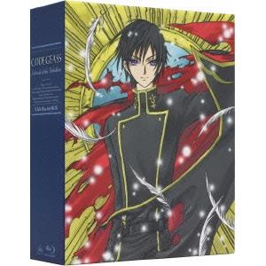 コードギアス 反逆のルルーシュ 5.1ch Blu-ray BOX 特装限定版 (初回限定) 【Blu-ray】