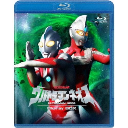 【送料無料】ウルトラマンネオス Blu-ray BOX 【Blu-ray】