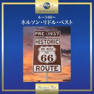 CD-OFFSALE 日本 ネルソン 100%品質保証 リドル CD ベスト ルート66~ネルソン