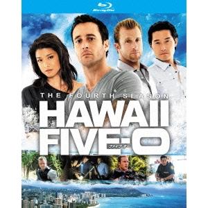 【送料無料】HAWAII FIVE-0 シーズン4 ブルーレイBOX 【Blu-ray】