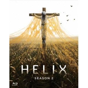 HELIX -黒い遺伝子- シーズン2 COMPLETE BOX 【Blu-ray】