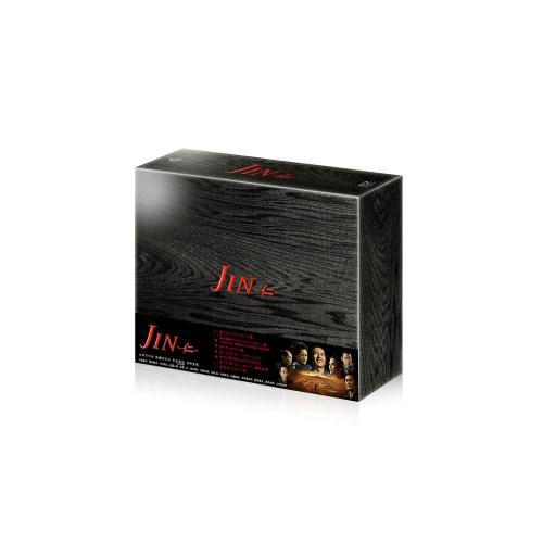 【送料無料】JIN-仁- 完結編 Blu-ray BOX 【Blu-ray】