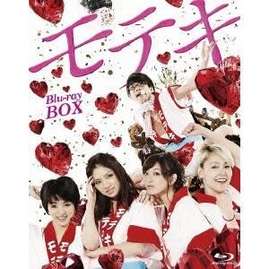 【送料無料】モテキ Blu-ray BOX 【Blu-ray】