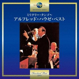 1着でも送料無料 タイムセール CD-OFFSALE アルフレッド ハウゼ オーケストラ ミリタリー CD ベスト タンゴ~アルフレッド