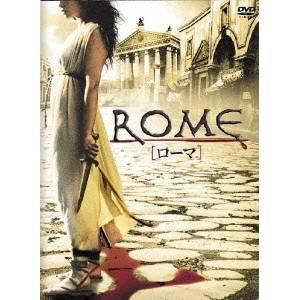 ROME [ローマ] コレクターズBOX 【DVD】