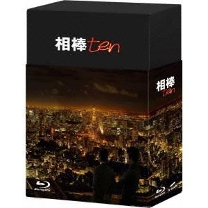 10 ブルーレイ 【送料無料】相棒 【Blu-ray】 season BOX