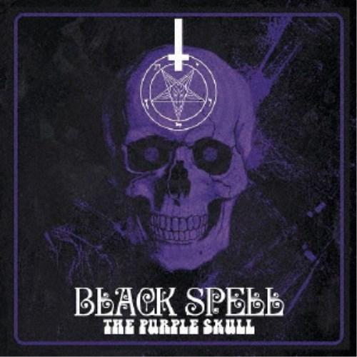 BLACK SPELL THE PURPLE 半額 驚きの価格が実現 SKULL CD