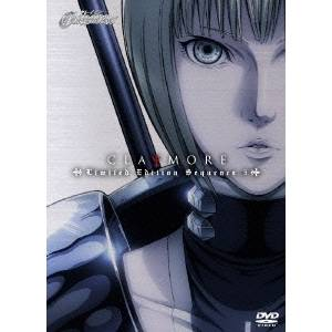 【送料無料】CLAYMORE Limited Edition Sequence.5(初回限定) 【DVD】