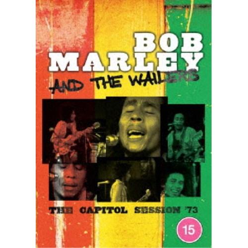 ボブ マーリー ザ ウェイラーズ DVD 買い物 サービス キャピトル セッション'73