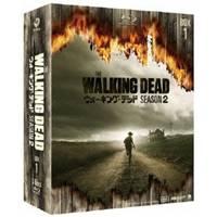 ウォーキング・デッド2 Blu-ray BOX-1 【Blu-ray】