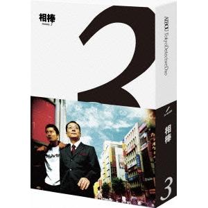 【送料無料】相棒 season 3 ブルーレイ BOX 【Blu-ray】