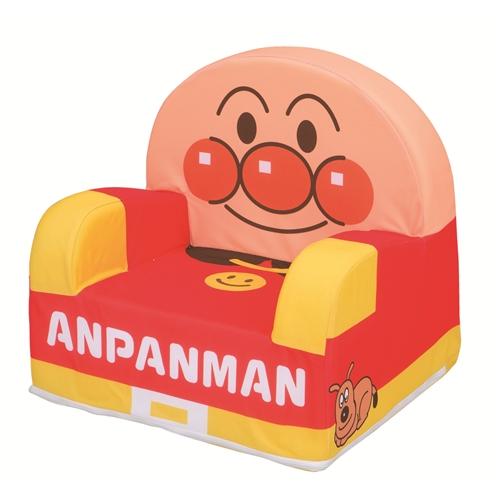 アンパンマン 至上 やわらかキッズソファー おもちゃ 人気 3歳 バラエティ 雑貨