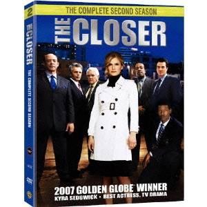 【送料無料】クローザー <セカンド・シーズン> コレクターズ・ボックス 【DVD】