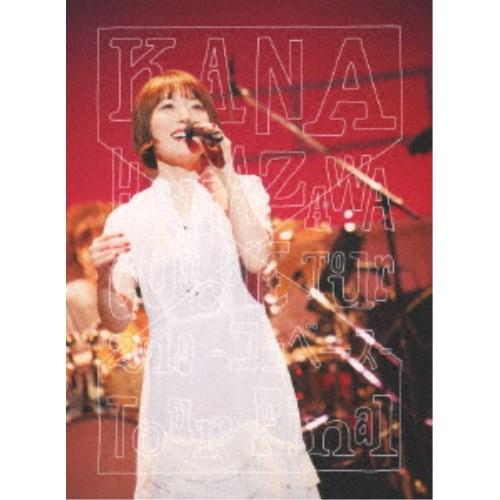 花澤香菜/KANA HANAZAWA Concert Tour 2019 -ココベース- Tour Final (初回限定) 【Blu-ray】