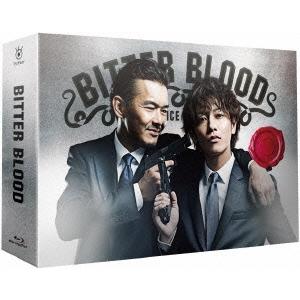 【送料無料】ビター・ブラッド Blu-ray BOX 【Blu-ray】