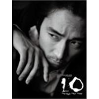 【送料無料】ソン・スンホン/ソン・スンホン 芸能活動10周年記念スペシャルBOX 10 through the time 10年の時を経て 【DVD】
