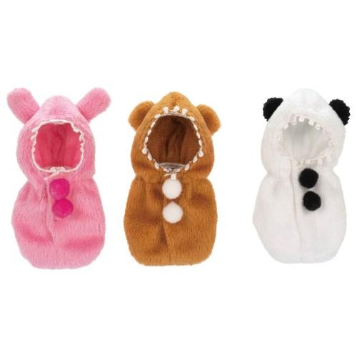 リカちゃん LW-24 みつごのあかちゃん パジャマセットおもちゃ こども 人形遊び 営業 3歳 18%OFF 洋服 子供 女の子