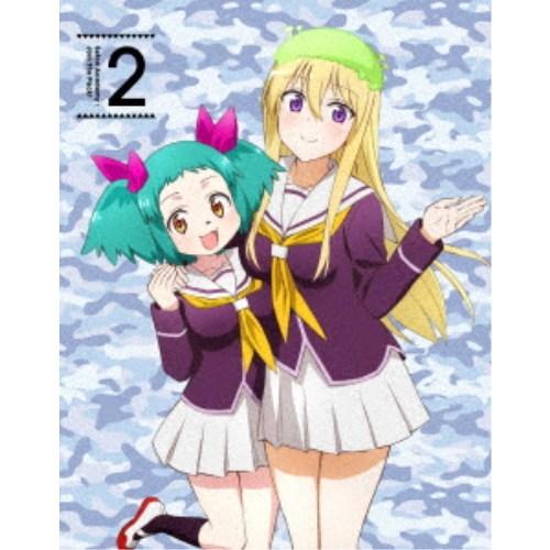群れなせ!シートン学園 Blu-ray BOX2 【Blu-ray】