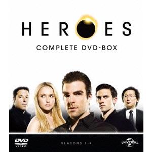 HEROES コンプリート DVD-BOX 【DVD】