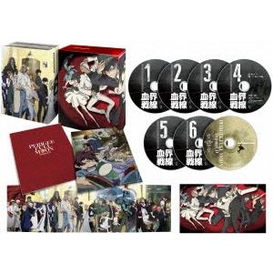 【送料無料】血界戦線 Blu-ray BOX 【Blu-ray】