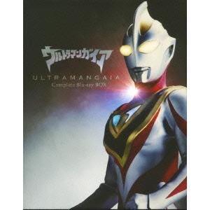 【送料無料】ウルトラマンガイア Complete Blu-ray BOX 【Blu-ray】