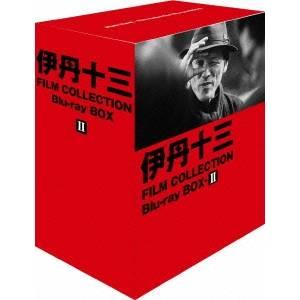 【送料無料】伊丹十三【Blu-ray】 FILM COLLECTION BOX(2) Blu-ray BOX(2) FILM【Blu-ray】, 屋久島まむずきっちん:079628f4 --- sunward.msk.ru