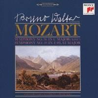 CD-OFFSALE ブルーノ ワルター ワルター2 モーツァルト:交響曲第36番 リンツ 第39番 CD 店 毎日続々入荷