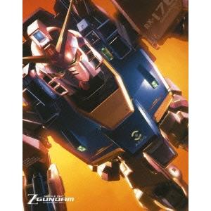 【送料無料】機動戦士Zガンダム メモリアルボックス Part.I《特装限定版》 (初回限定) 【Blu-ray】