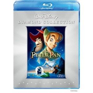 ピーター パン ダイヤモンド コレクション 絶品 Blu-ray 新品 ブルーレイ DVDセット