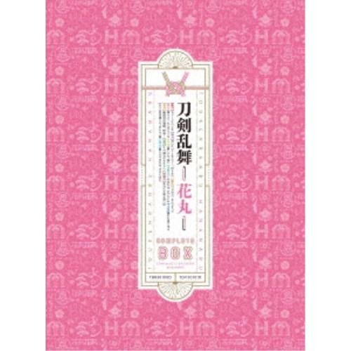 『刀剣乱舞-花丸-』Blu-ray BOX 【Blu-ray】