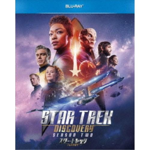 スター・トレック:ディスカバリー シーズン2 BD-BOX 【Blu-ray】