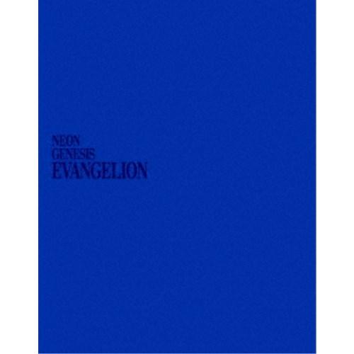 新世紀エヴァンゲリオン Blu-ray BOX STANDARD EDITION 【Blu-ray】