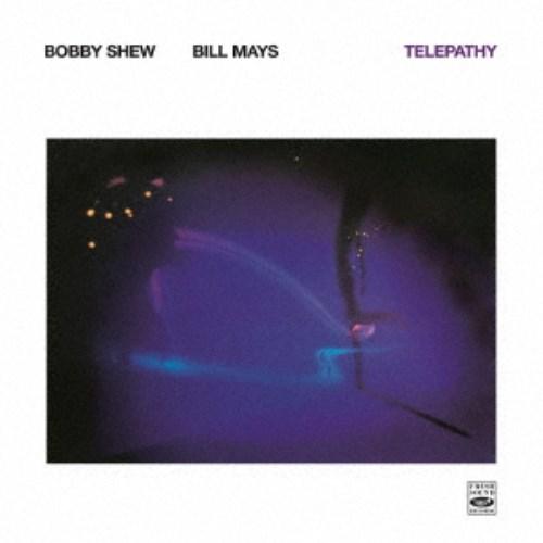 ボビー シュー ビル メイズ 日本メーカー新品 テレパシー CD 正規品