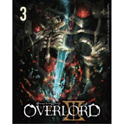 オーバーロードIII 3 【Blu-ray】