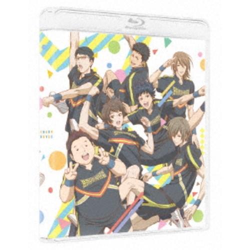 チア男子!! Blu-ray BOX 【Blu-ray】