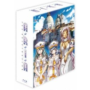 【送料無料】ARIA The ORIGINATION Blu-ray BOX 【Blu-ray】
